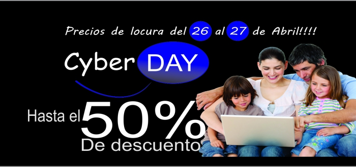 CYBER DAY CPITours